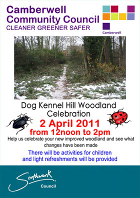 DKH Wood Open Day!
