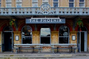 The Pheonix pub